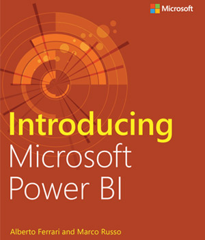 Microsoft Power Bi Features